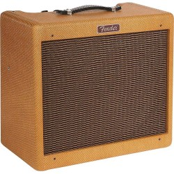 Fender blues junior blonde