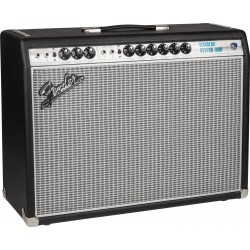 Fender Vibrolux Reverb 68 custom