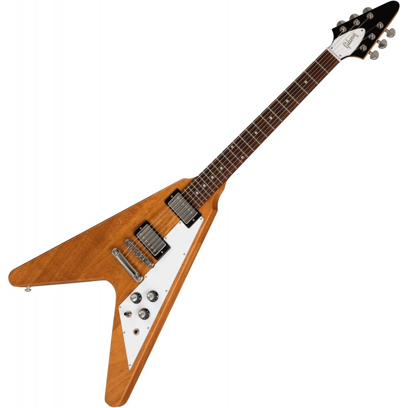 Gibson Flying V 2019 antique naturel
