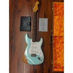 Fender Custom Shop Stratocaster 61' Heavy Relic RW