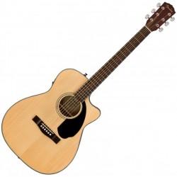 Fender CC60SCE concert naturel WN