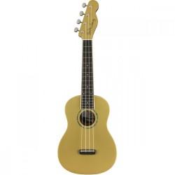 Fender Zuma classic Aztec gold