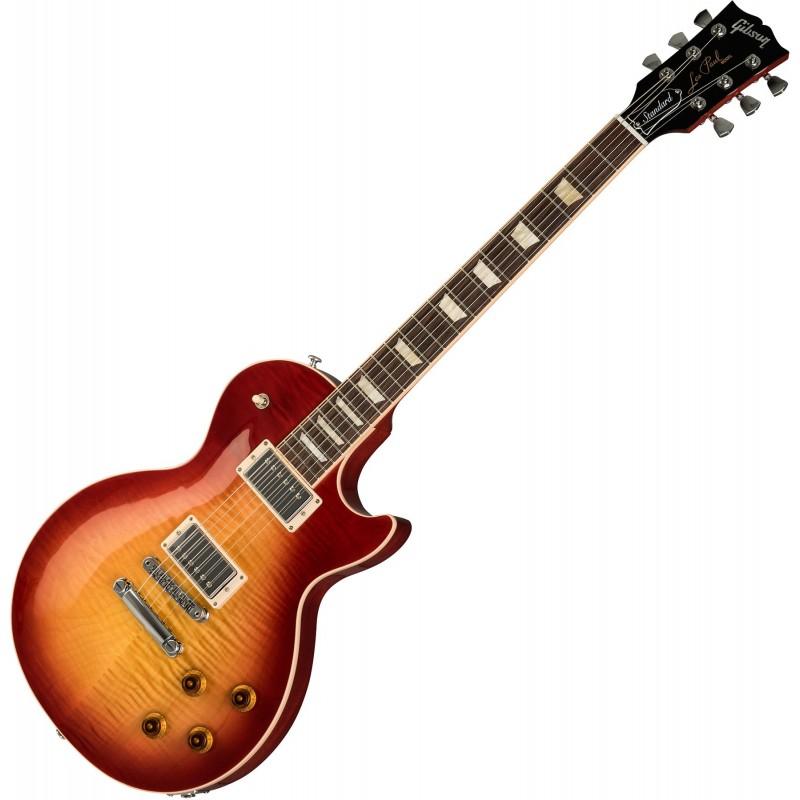 Gibson Les paul Standard 2019 Heritage Cherry Sunburst