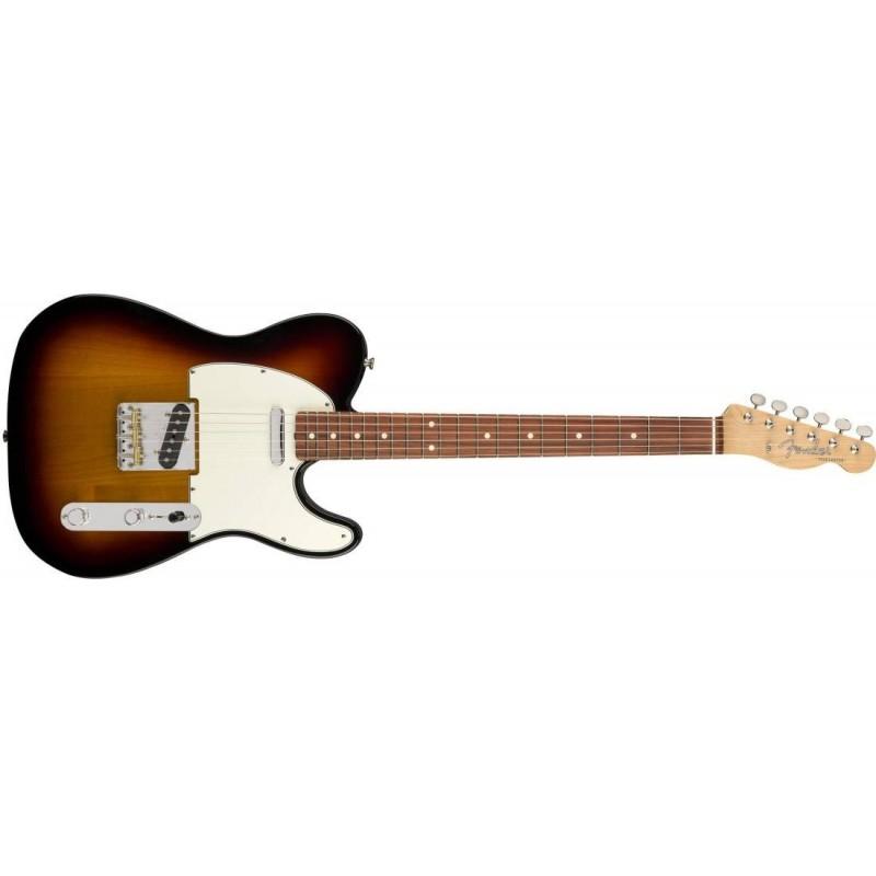 Fender Telecaster Classic Player Baja 60s PF 3TSB