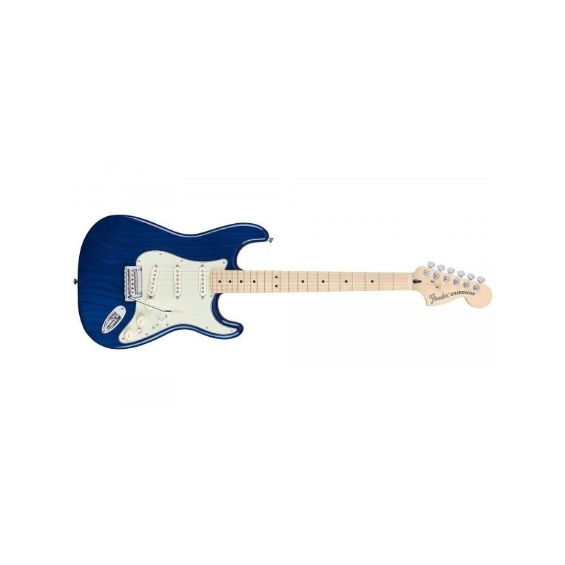 Fender stratocaster Deluxe MN SBT