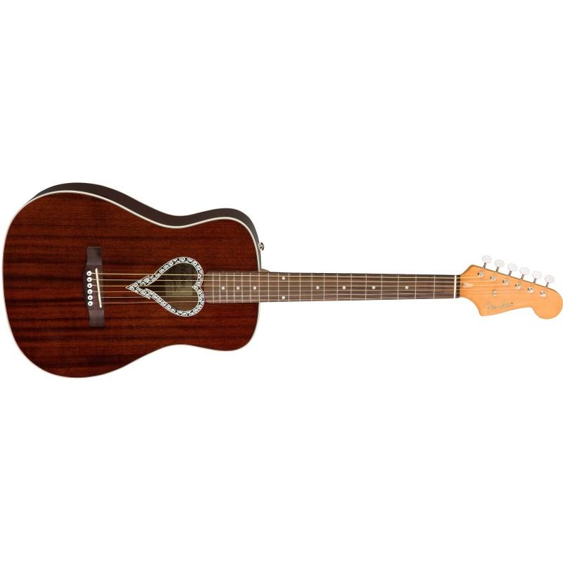 Fender Alkaline Trio Malibu Mah WN