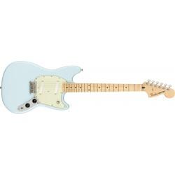 Fender MUSTANG MN SNB