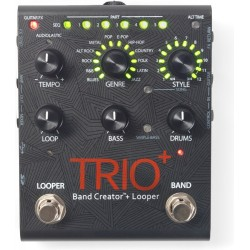 Digitech Trio+ Plus