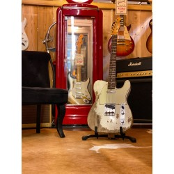 Fender Custom Shop LTD 63 Telecaster super HR