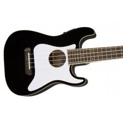 Fender Fullerton Strat Uke BK