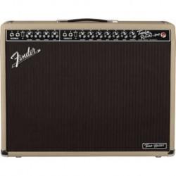 Fender Tone master Twin reverb blonde