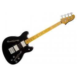 Fender Starcaster bass MN BLK