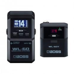 Boss WL60
