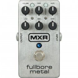 MXR Fullbore métal m116