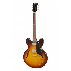 Gibson 1959 ES335 Reissue Vintage Burst Vos NH Custom Shop