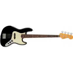 Fender American Pro II Jazz Bass palissandre Black