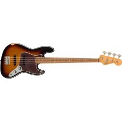 Fender Jazz Bass Roadworn 60 anniversary 3TS