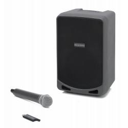 SAMSON XP106W Sono portable 100W