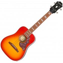 Epiphone ukulele hummingbird tenor