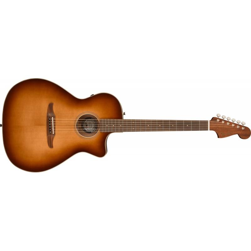 Fender Newporter Classic ACB avec housse