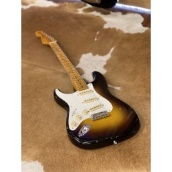 Fender Custom shop Stratocaster 56 Relic 2TS CC LEFT HAND