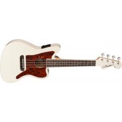 Fender Fullerton JZM UKE Olympic White
