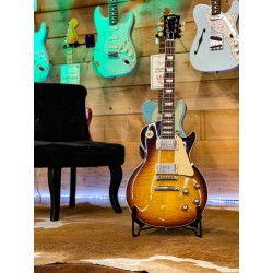 Gibson Les Paul Standard 60 60th Anniversary Washed Bourbon Burst