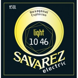 SAVAREZ ELECTRIC HEXAGONAL EXPLOSION 10/46