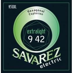 SAVAREZ ELECTRIC HEXAGONAL EXPLOSION 9/42