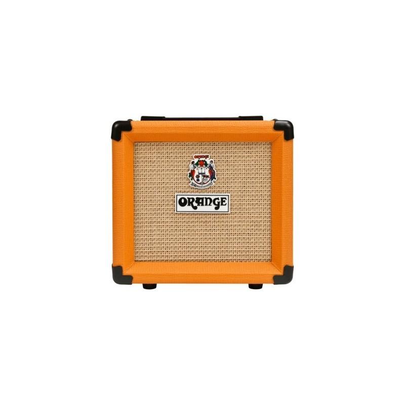 Orange PPC 108 micro terror