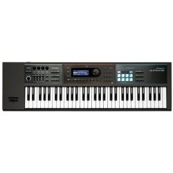 Roland Juno DS 61 touches