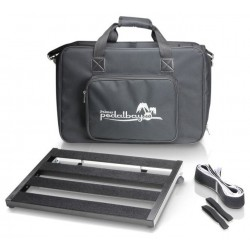 palmer pedalbay 40