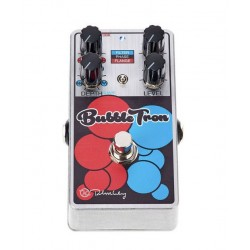 Keeley Bubble Tron Flanger / Phaser