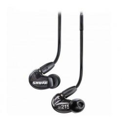Shure ear SE215