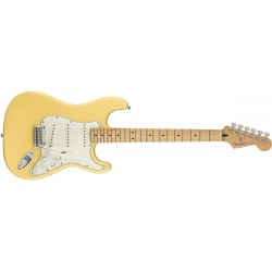 Fender player stratocaster mexique MN BCR
