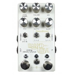 Chase Bliss Audio Warped Vynil MKII
