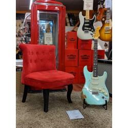 Fender Custom Shop Stratocaster 65' Seafoam green