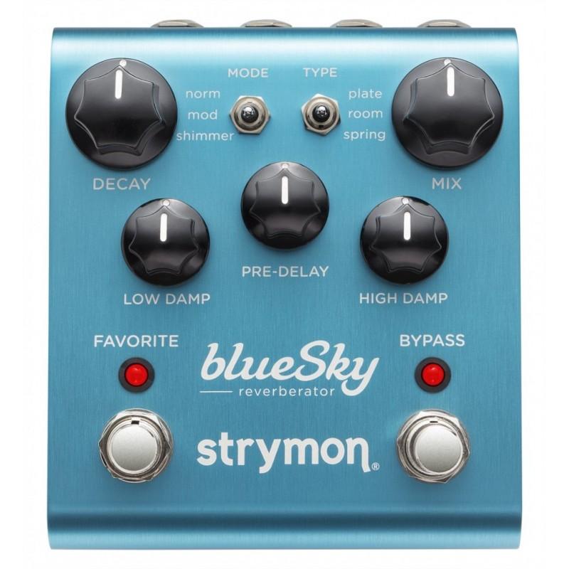 strymon bluesky